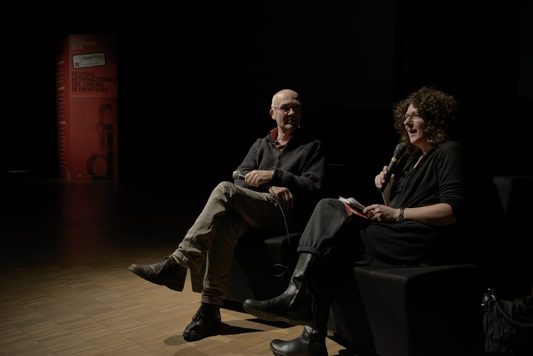 APA - International Documentary Festival