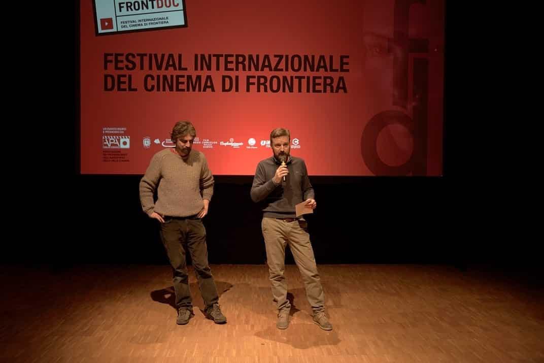 APA - International Documentary Festival