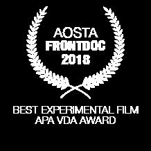 Premio APA VDA 2018