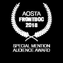 Premio del pubblico 2018