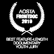 Premio Giuria Giovani al miglior lungometraggio 2019